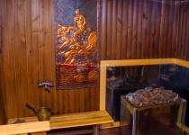Банная усадьба дяди Вани Красноярск, Степная ул., 17, поселок Сухая Балка