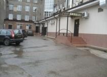 Парковка Сауна Печки-Лавочки Фотогалерея