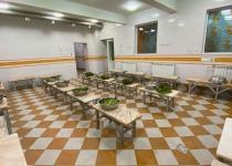Общее отделение Николаевские бани Красноярск, Куйбышева, 13