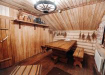 Финские бани Банный комплекс Бобры Красноярск Фотогалерея